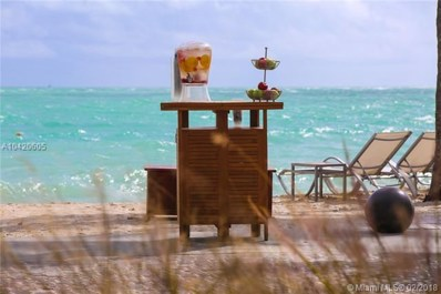 7882 Fisher Island Dr UNIT 7882, Miami Beach, FL 33109 - MLS#: A10420605
