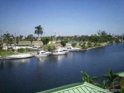 2415 NW 16th St Rd UNIT 313, Miami, FL 33125 - MLS#: A10420821