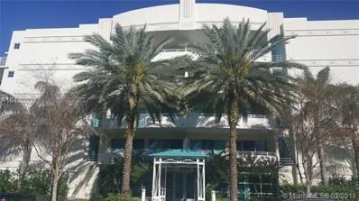 444 Hendricks Isle UNIT 301, Fort Lauderdale, FL 33301 - MLS#: A10420927