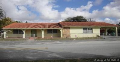 3535 NW 9th St, Miami, FL 33125 - MLS#: A10420933