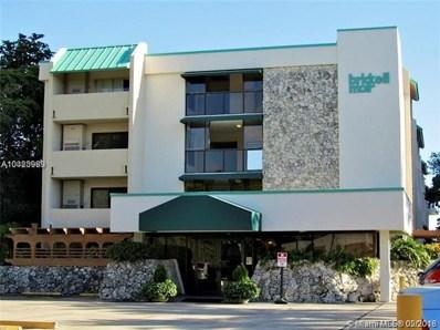 2201 Brickell Ave UNIT 31, Miami, FL 33129 - MLS#: A10420989