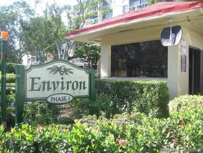 7021 Environ B Environ Blvd UNIT 116, Lauderhill, FL 33319 - MLS#: A10421054