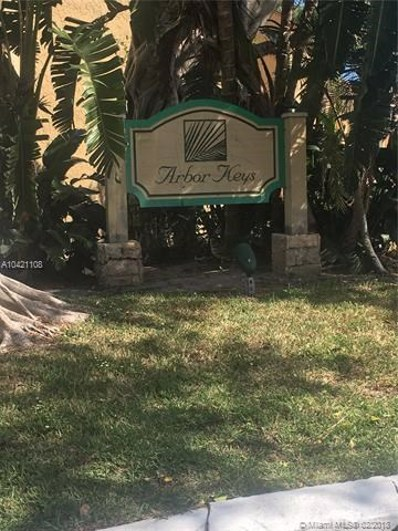 4439 Treehouse Ln UNIT H19, Tamarac, FL 33319 - MLS#: A10421108