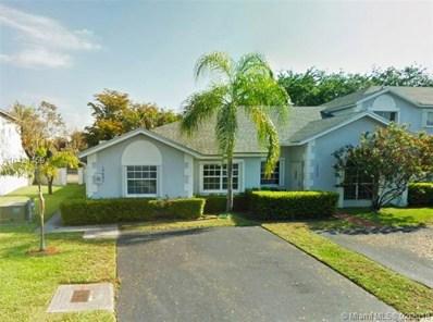 14241 SW 96th Ter, Miami, FL 33186 - MLS#: A10421159