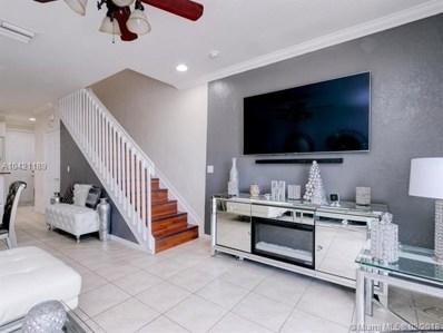1442 NW 34th Way, Lauderhill, FL 33311 - MLS#: A10421189