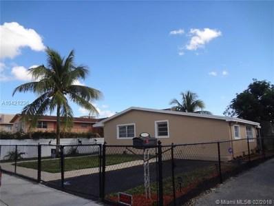 166 E 6th St, Hialeah, FL 33010 - MLS#: A10421236
