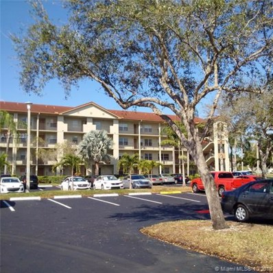 13101 SW 15th Ct UNIT 106R, Pembroke Pines, FL 33027 - MLS#: A10421237