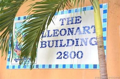 2800 SW 7th St UNIT 304, Miami, FL 33135 - MLS#: A10421248