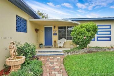 1545 71st St, Miami Beach, FL 33141 - MLS#: A10421262