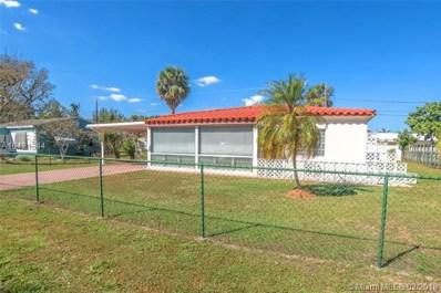 1231 SW 29th St, Fort Lauderdale, FL 33315 - MLS#: A10421344