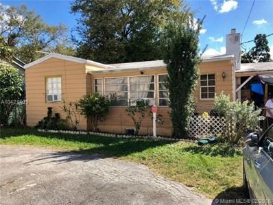 810 NE 86th St, Miami, FL 33138 - MLS#: A10421409