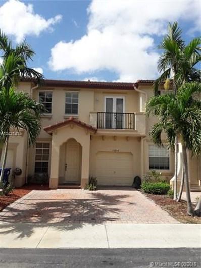 13256 SW 128th Psge UNIT 13256, Miami, FL 33186 - MLS#: A10421415
