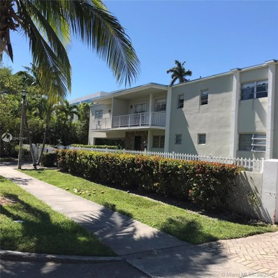 1740 Jefferson Ave UNIT 7, Miami Beach, FL 33139 - MLS#: A10421447