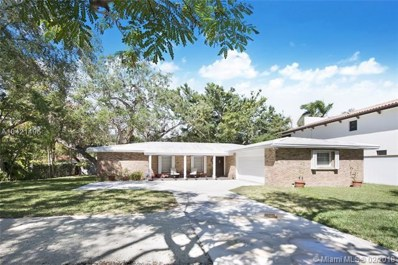 1755 Tigertail Ave, Coconut Grove, FL 33133 - MLS#: A10421496