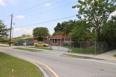 4055 NW 161st St, Miami Gardens, FL 33054 - MLS#: A10421508