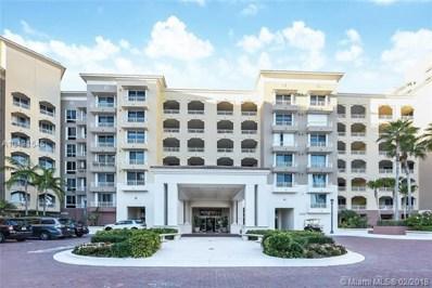 765 Crandon Blvd UNIT 606, Key Biscayne, FL 33149 - MLS#: A10421545