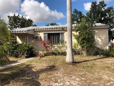 111 NE 169th Ter, North Miami Beach, FL 33162 - MLS#: A10421602