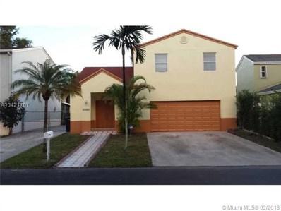 11942 SW 272 Te, Homestead, FL 33032 - MLS#: A10421707