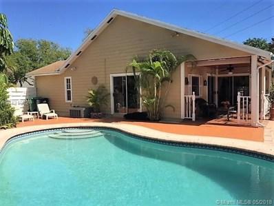 15124 SW 142nd Pl, Miami, FL 33186 - MLS#: A10421982