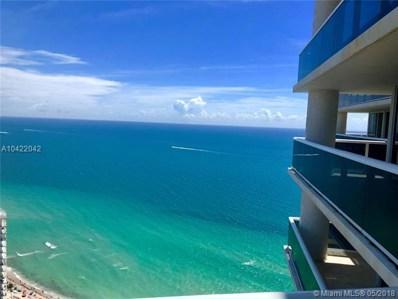 1800 S Ocean Dr UNIT UP4310, Hallandale, FL 33009 - MLS#: A10422042