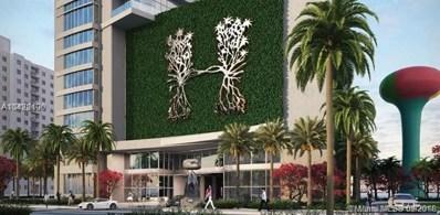 4111 S Ocean Dr UNIT 1810, Hollywood, FL 33019 - MLS#: A10422190