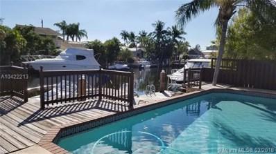 350 SE 12th Ave, Pompano Beach, FL 33060 - MLS#: A10422213