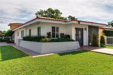 4001 S Red Rd, Coral Gables, FL 33155 - MLS#: A10422381