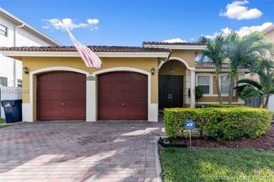 17649 SW 136th Ct, Miami, FL 33177 - MLS#: A10422386