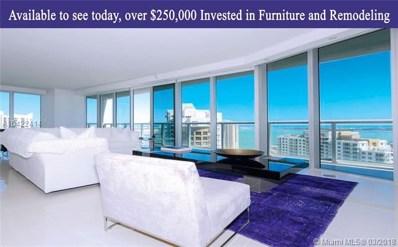 465 Brickell Ave UNIT 3601, Miami, FL 33131 - MLS#: A10422414