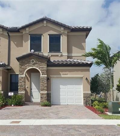 25162 SW 115th Ave UNIT 25162, Homestead, FL 33032 - MLS#: A10422468