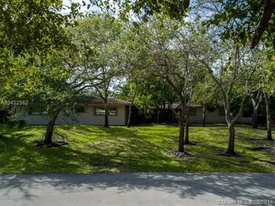12850 SW 64th Ct, Pinecrest, FL 33156 - MLS#: A10422562