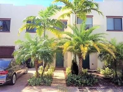 1612 SW 33rd Ct UNIT 1612, Fort Lauderdale, FL 33315 - MLS#: A10422687