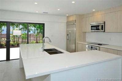 1220 NE 81st Ter, Miami, FL 33138 - MLS#: A10422759