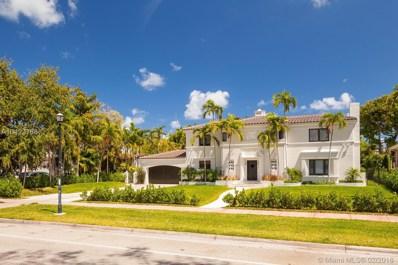 3711 Pine Tree Dr, Miami Beach, FL 33140 - MLS#: A10422768