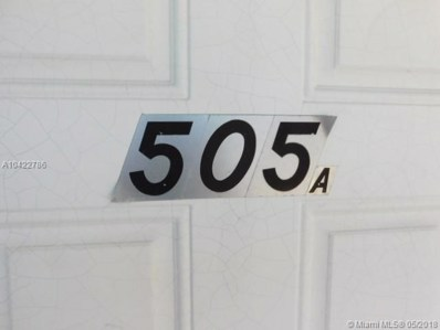 1498 Jefferson Ave UNIT 505A
