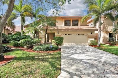 1531 NW 105th Ave, Plantation, FL 33322 - MLS#: A10422913