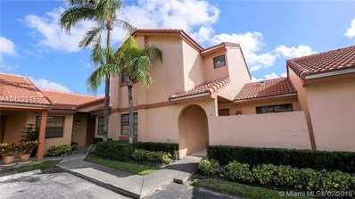 6005 NW 170 Ter UNIT 6005, Miami, FL 33015 - MLS#: A10422915