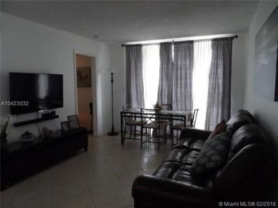 8075 NW 7th St UNIT 501, Miami, FL 33126 - MLS#: A10423032