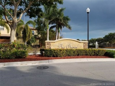 9353 SW 227th St UNIT 2-21, Cutler Bay, FL 33190 - #: A10423171