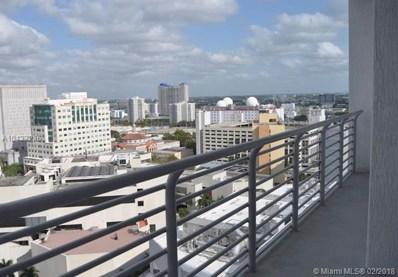 234 NE 3rd St UNIT 2005, Miami, FL 33132 - MLS#: A10423216
