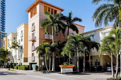 125 Jefferson Ave UNIT 122, Miami Beach, FL 33139 - MLS#: A10423232