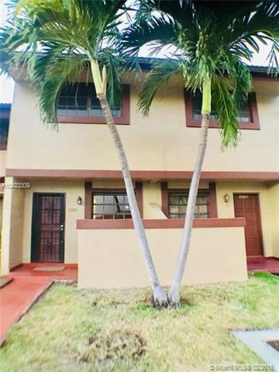 13311 SW 59th Ter UNIT 13311, Miami, FL 33183 - MLS#: A10423309