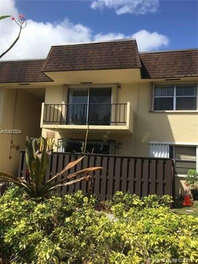 13720 SW 90th Ave UNIT 21, Miami, FL 33176 - MLS#: A10423324
