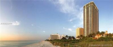 4775 Collins Ave UNIT PH4202, Miami Beach, FL 33140 - MLS#: A10423344