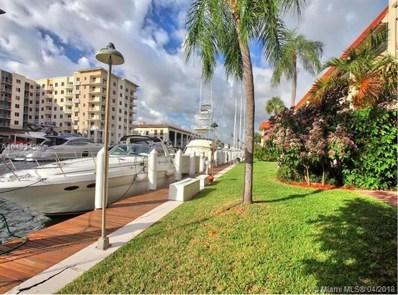 1700 SE 15th St UNIT 110, Fort Lauderdale, FL 33316 - MLS#: A10423428