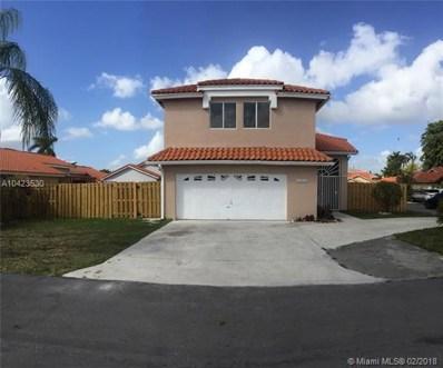 12255 SW 19th St, Miami, FL 33175 - MLS#: A10423530