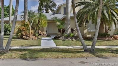 311 NW 201st Ave, Pembroke Pines, FL 33029 - MLS#: A10423535