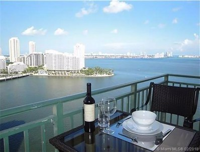 1155 Brickell Bay Dr UNIT 2208, Miami, FL 33131 - MLS#: A10423680