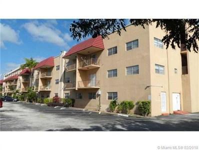 5100 SW 41st St UNIT 326, Pembroke Park, FL 33023 - MLS#: A10423755