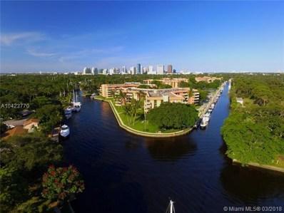 900 River Reach Dr UNIT 202, Fort Lauderdale, FL 33315 - MLS#: A10423770